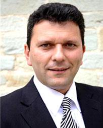 Jannis Constantinidis